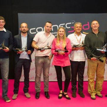 Innomur remporte le prix de l'innovation