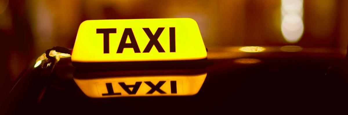Examen de taxi et VTC