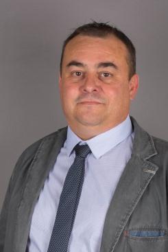 Eric GENESTIER