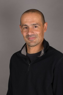 Nicolas LABEAUME