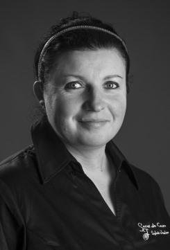 Sylvie FAUCHER