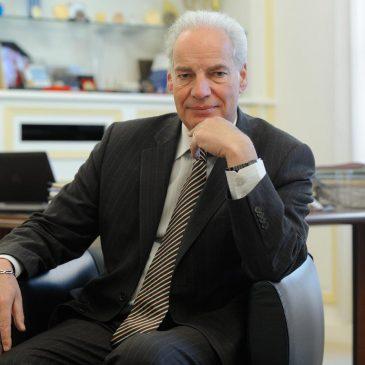 Alain GRISET Président de l'U2P