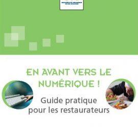 Restaurateurs : en avant vers le numérique