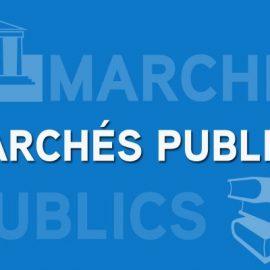 Marchés publics pour les entreprises du bâtiment