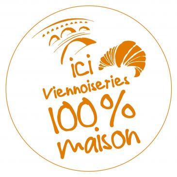 «100 % Viennoiserie maison» en Lozère