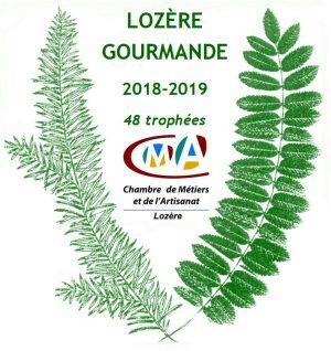 LOZÈRE GOURMANDE : Edition 2018 – 2019