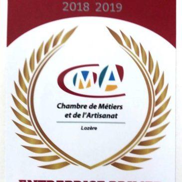 """Palmarès du Concours Lozère Gourmande : catégorie """"Charcuterie"""""""