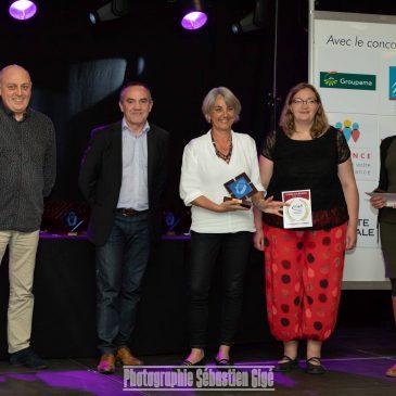 Palmarès du Concours Lozère Gourmande : catégorie accompagnements