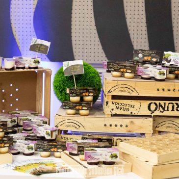 Palmarès du Concours Lozère Gourmande : Catégorie Fromages et produits laitiers