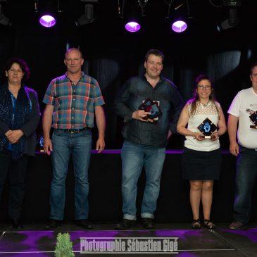 Palmarès du Concours Lozère Gourmande : Catégorie ''Viennoiseries''