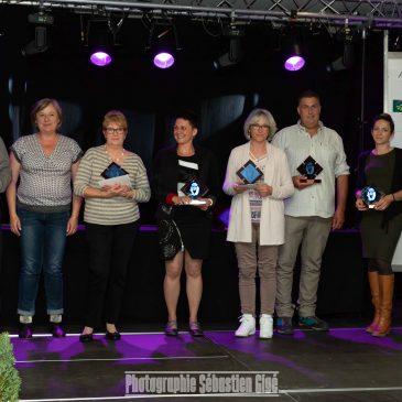 Palmarès du Concours Lozère Gourmande : Catégorie «Douceurs»