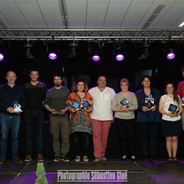 Palmarès du Concours Lozère Gourmande : catégorie «Boissons»