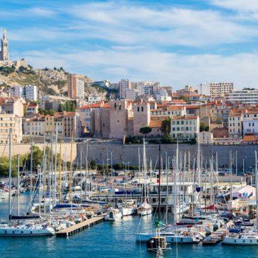 PLUS BELLE LA VIE EN LOZÈRE – Vieux Port de Marseille du 29 au 31 mars 2019