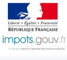 Impots.gouv.fr – créateur d'entreprise