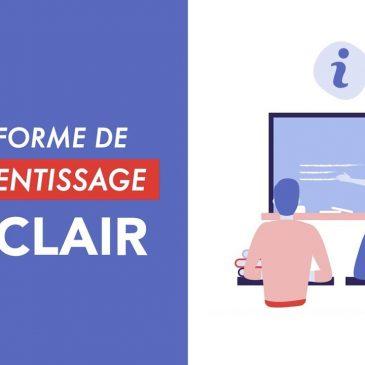 Réforme 2019 apprentissage – réunion d'information 28/01/2019