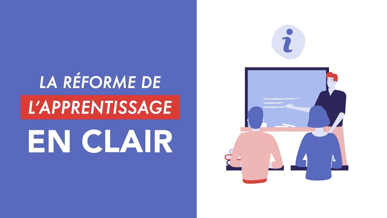 R forme 2019 apprentissage r union d 39 information 28 01 - Chambre des metiers apprentissage ...