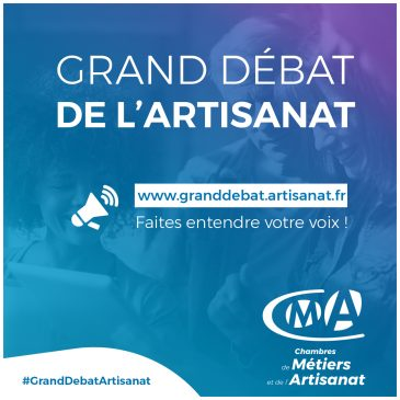 Grand débat National 11/02/2019 à 20h – Mende