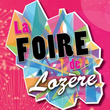 Foire de Lozère 2019