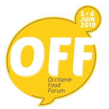 Occitanie Food Forum  – AD'OCC 5 et 6 juin 2019