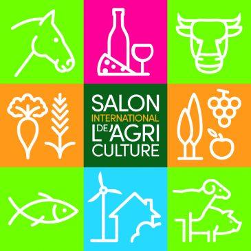 Le Salon d'Agriculture 2020