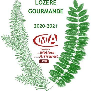 LOZÈRE GOURMANDE: Edition 2020-2021