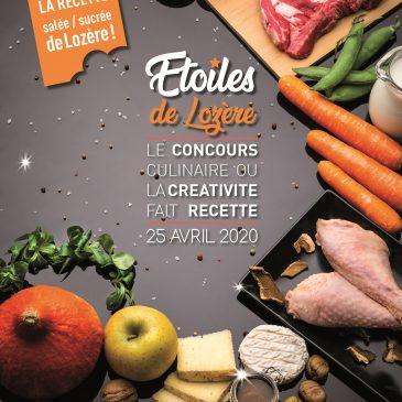 """""""Etoiles de Lozère"""""""
