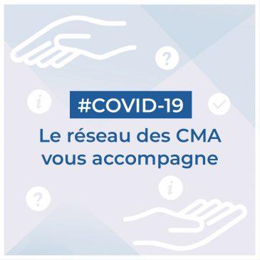 COVID-19 Réponses à vos questions