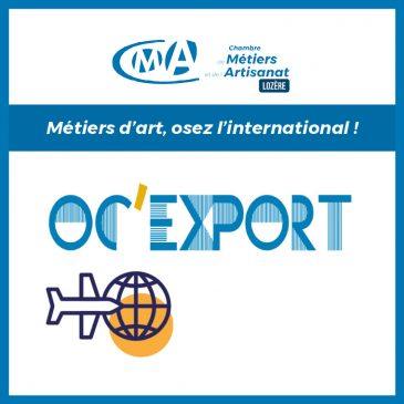 OC EXPORT