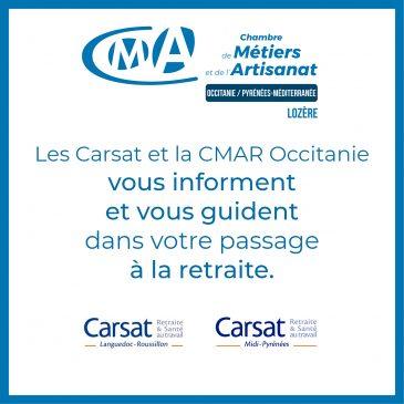 RETRAITE_CARSAT_on vous informe !