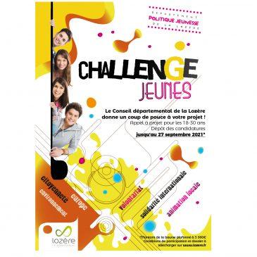 Le Challenge Jeunes