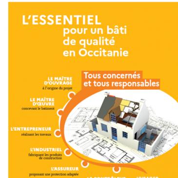 Qualité Construction en Occitanie